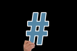 Czym jest hashtag?